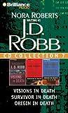 J.D. Robb CD Coll.7(Abr.)