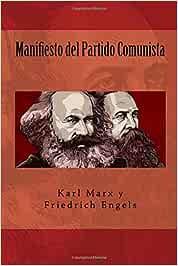 Manifiesto del Partido Comunista (Spanish Edition): Amazon.es ...