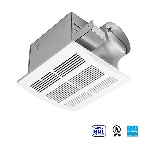 Exhaust Fans Air (Ultra Quiet Ventilation Fan Bathroom Exhaust Fan (110CFM/0.8Sone))