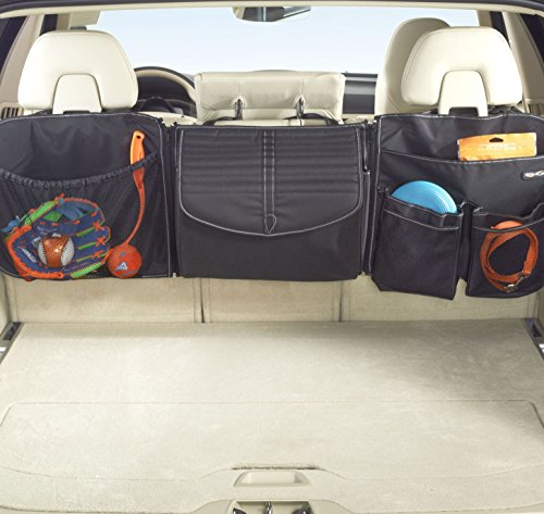 High Road ZipFit SUV and Truck Cargo Seat Back Organizer