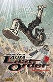 Battle Angel Alita - Last Order, Band 5