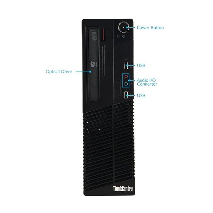 Lenovo ThinkCentre M70e Access Hotkey Driver for Windows 10
