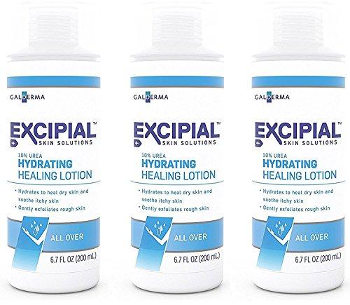 Excipial Repair Hand Cream - 4