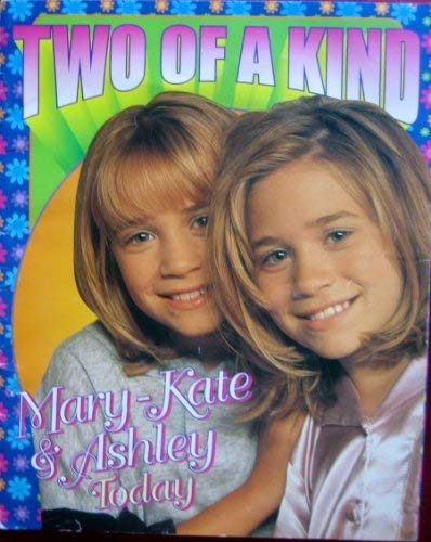 Two of a kind: Mary-Kate & Ashley today