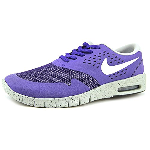 NIKE Herren Eric Koston 2 Max Laufschuh Court Purple / Sail-Base Grau-Anthrazit