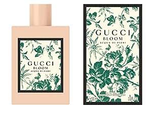 Gucci Bloom Acqua Di Fiori For Women 100ml - Eau de Toilette