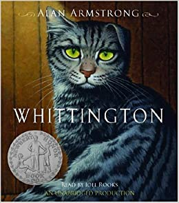 Whittington by Alan Armstrong (2006-08-22)