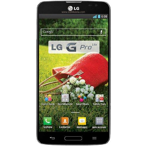 LG Pro Lite Unlocked Smartphone