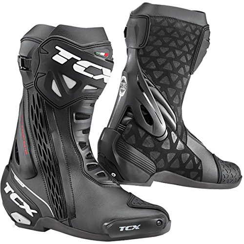 Best Off Road Motorcycle Boots - 8