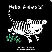 Hello, Animals! (Tiger Tales)