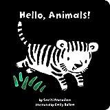 Hello, Animals! (Black and White Sparklers)