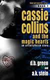 Cassie Collins and the Magic Hearts #7: An AffinityVerse Story (Theme Park Mysteries Series 1)