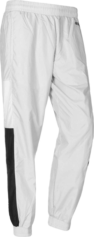 gris clair S EU Asics Tiger Pantalon Track