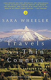 Travels in a Thin Country: A Journey Through Chile