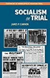 img - for Socialism on Trial: Testimony at Minneapolis Sedition Trial book / textbook / text book