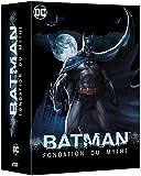 Batman Fondation du mythe: The Dark Knight 1 & 2 + Year One + The Killing Joke - DVD - DC COMICS