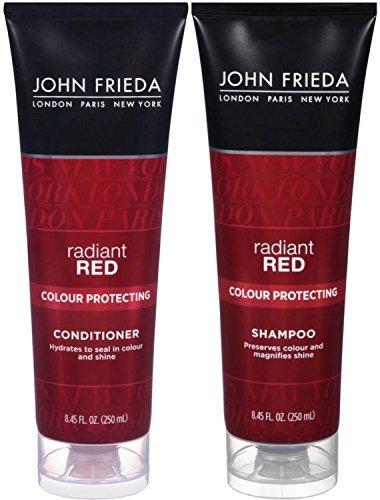 John Frieda Radiant Protecting Conditioner
