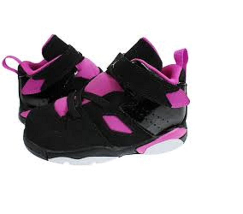 premium selection 8c605 2d329 NIKE Jordan Infant Flight Club 91 Baby Girls Fashion ...