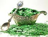 Green - Light Green - Natural Mica - #311-4368 (One Pound Bulk)