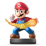 Mario amiibo - Japan Import (Super Smash Bros Series)
