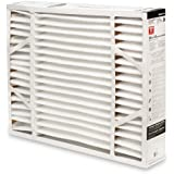 "Honeywell 20"" X 25"" X 4"" FC200E1037 Air Filter Replacement - MERV 13"
