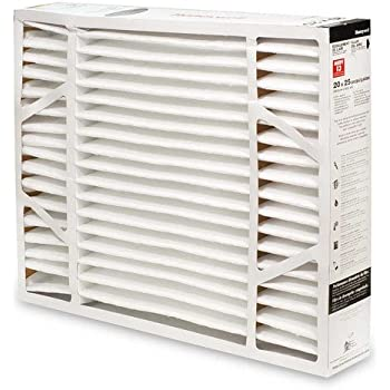 Honeywell 20 Quot X 25 Quot X 4 Quot Fc200e1037 Air Filter Replacement