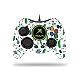 MightySkins Skin For Microsoft Xbox One Hyperkin DUKE Controller - Science Cartoon | Protective, Durable, and Unique Vinyl Decal wrap cover | Easy To Apply, Remove, and Change Styles | Made in the USA