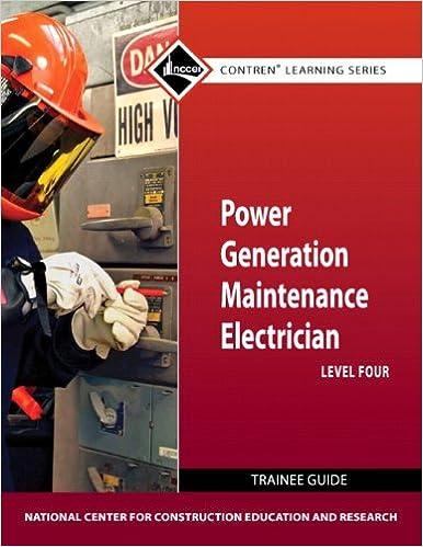 Power Generation Maintenance Electrician Level 4 Trainee