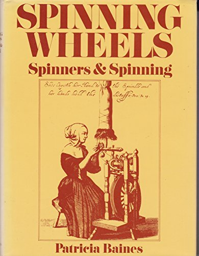 Spinning Wheels Spinners & Spinning