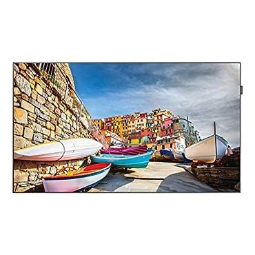 Samsung 1080p Full HD LED-Backlit LCD Flat Panel Display 55 Black (PM55H/US)