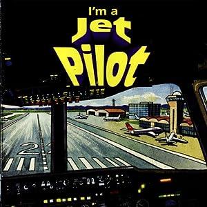 I'm a Jet Pilot Audiobook