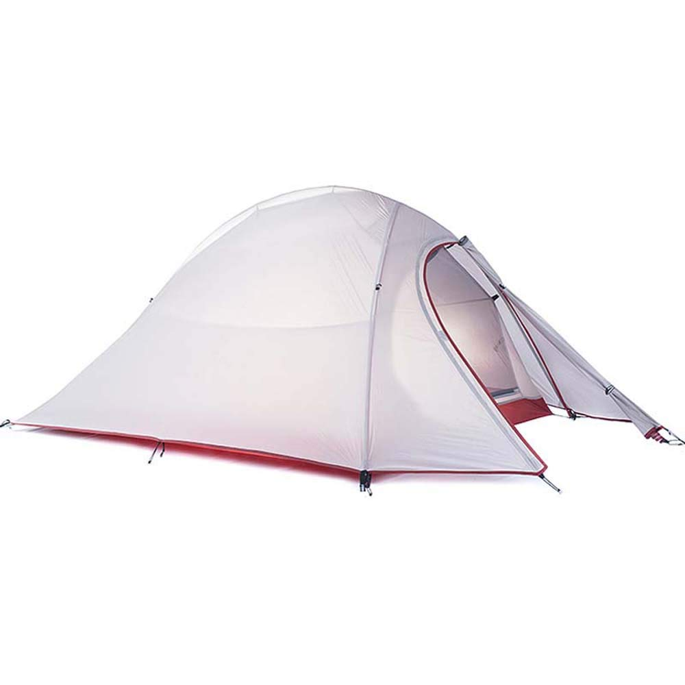 Tent Ultralight Four Seasons - Outdoor Rainstorm Silicone Camping Sauvage Alpine,B