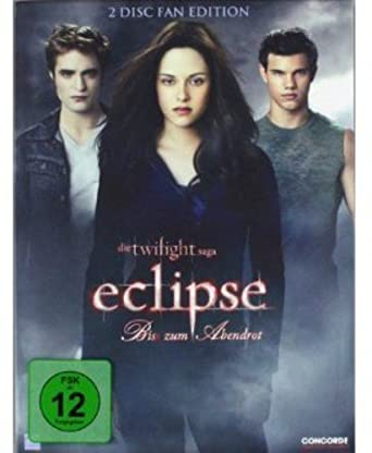eclipse biss abendrot