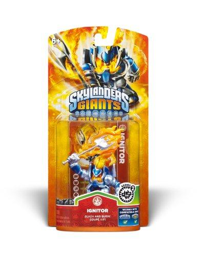 Skylanders Giants: Single Character Pack Core Series 2 Ignitor