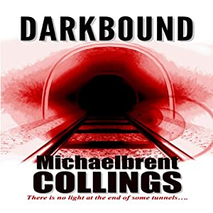 Darkbound Audiobook