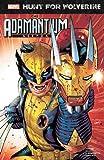 Hunt for Wolverine: Adamantium Agenda (Hunt for Wolverine: Adamantium Agenda (2018))