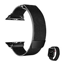 EFFE Milanese Loop Band for Apple Watch