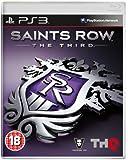 Saints Row The Third (PS3)[Importación inglesa]