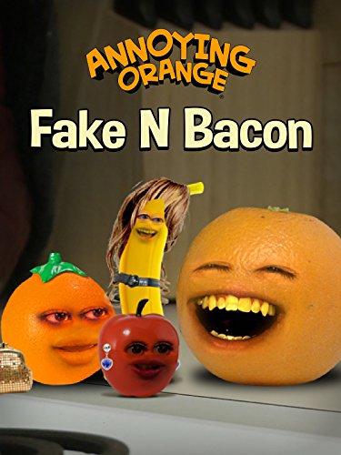Annoying Orange - Fake N' Bacon
