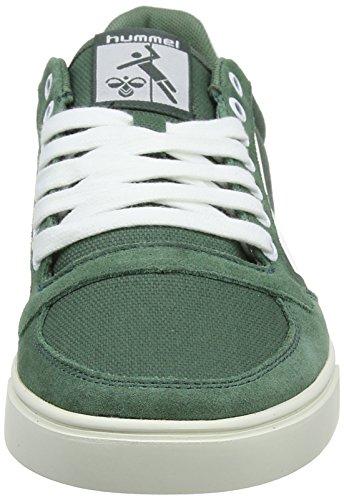 Verde Calabrone Unisex Adulto-sottile Stadil Mono Sneaker (anatra Verde)