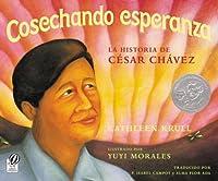 Cosechando Esperanza: La Historia De Cesar