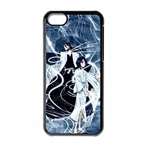 iphone5c Black Bleach phone case Christmas Gifts&Gift Attractive Phone Case HLN5A0222393