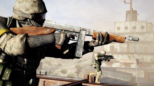 Battlefield Bad Company 2 Ultimate Edition -Xbox 360