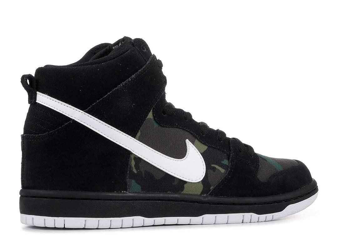 7b2b72ff89610 Amazon.com | Nike SB Dunk High Pro Men's Skateboarding Shoes ...