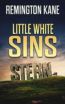 Little White Sins (The Ocean Beach Island Series Book 6) by [Kane, Remington]