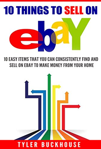 easy things to sell on amazon