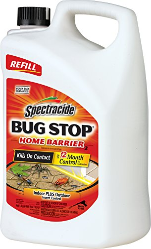 Spectracide Bug Stop Home Barrier2 (AccuShot Refill) (Bug Stop)