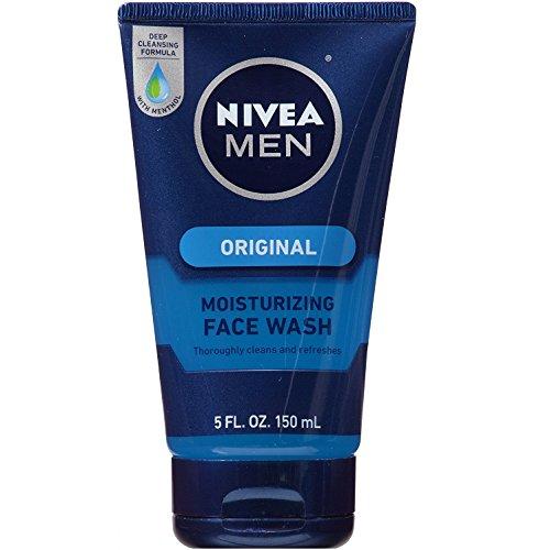 NIVEA Original Moisturizing Face Wash product image