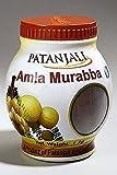 Patanjali Gooseberries Jelly (Amla Murabba), 1 Kg
