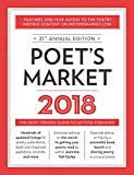 img - for Poet's Market 2018: The Most Trusted Guide for Publishing Poetry book / textbook / text book